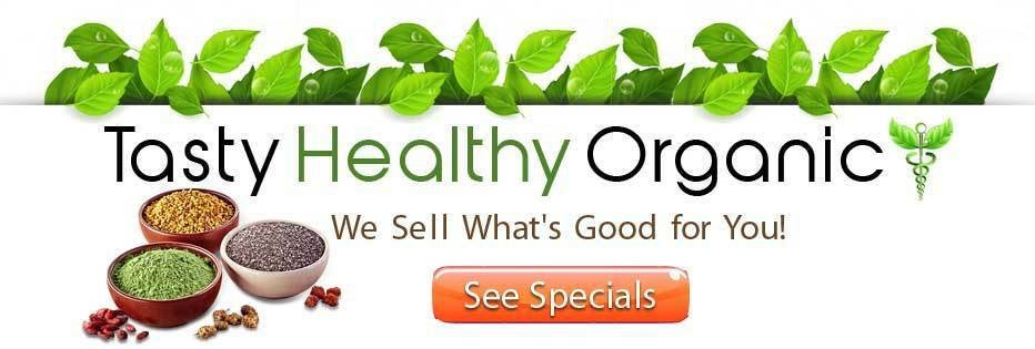 Organic Superfood Ayurvedic Spa