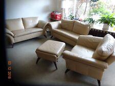 Musterring Sofas Sessel Aus Leder Günstig Kaufen Ebay