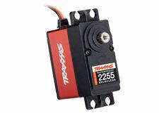 Traxxas Part 2255 Servo digital high-torque 400 brushless metal gear New