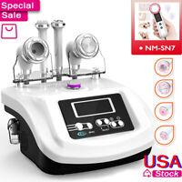 S-SHAPE 30K Cavitation Vacuum Suction EMS Electroporation Body&Facial Machine