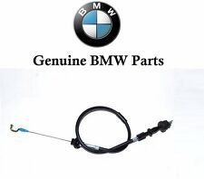 BMW E30 318i 318is 1991-1992 Accelerator Cable Genuine 35 41 1 158 724