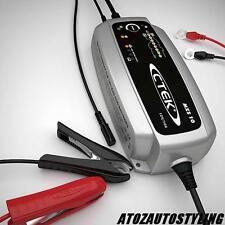 CTEK Multi MXS 10 12V Battery Charger Conditioner NEW