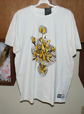 NIKE AIR JORDAN BECOME LEGENDARY T-SHIRT XX-LARGE WHITE NWT FREE SHIPPING