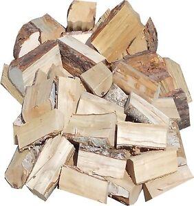 Lieferung KOSTENLOS Kaminholz Feuerholz Grillholz Vertiflower/® 60 kg ofenfertiges Birke Brennholz 25 cm lang trocken