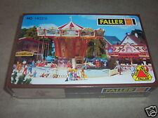 Faller 140420 fête foraine fahrgeschäft Fun-Bateau Kit h0