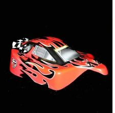 Redcat Racing 1/10 scale Tornado / Shockwave buggy body painted Part  66200