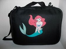 TRADING PIN BAG FOR DISNEY PINS ARIEL  LITTLE MERMAID LARGE Book CASE