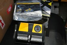 Enerpac Xa11g Hydraulic Pump 10000 Psi Air Operated Withgauge New