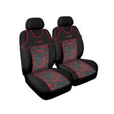 Auto Schonbezug Komplettset Sitzbezüge für Skoda Fabia SCSC002021