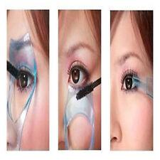 Ladies 3 in 1 Mascara Eyelash Brush Curler Lash Comb Cosmetic Accessory Makeup7=