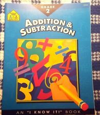 Addition and Subtraction by Lorie DeYoung