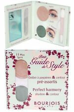 Bourjois Petit Guide de Style Perfect Harmony Eye Shadow Contour 11 Miss Spirit