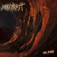 MONKEYPRIEST -CD- The Psalm