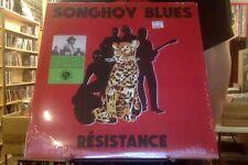 Songhoy Blues Resistance LP sealed vinyl + mp3 download