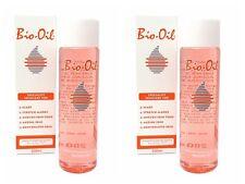 2 x Bio-Oil Specialist Skincare 200ml (400ml total)