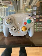 OEM Nintendo Gamecube Wavebird Controller DOL-004 NO RECEIVER Powers Up See Pic