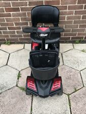 Drive Scout Mobility Scooter❗️ FREE DELIVERY❗️
