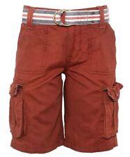 Vêtements rouge pour garçon de 16 ans