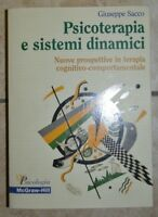 SACCO - PSICOTERAPIA E SISTEMI DINAMICI - ED: MCGRAW HILL - ANNO: 2003 (A5)