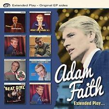 Adam Faith - Extended Play (NEW CD)