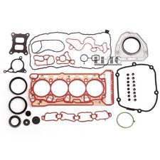 Engine Repair Rebuild Gaskets Kit For VW GTI Audi S3 A4 Q5 1.8 2.0 CJE CHH CNC