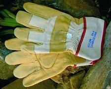 4 Paar Keiler- Handschuhe, Forst und Damen für Sie und für Ihn, Gr. 10,5, Gr.8