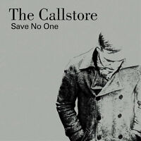 THE CALLSTORE Save No One (2014) 12-track vinyl 2xLP + MP3 download NEW/SEALED