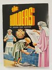 The Builders by Joseph Fort Newton, Masonic history, never read/opened, like new