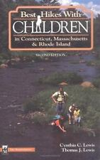 Best Hikes with Children in Connecticut, Massachusetts, and Rhode Island by Lew