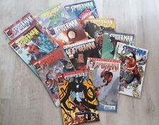 Revues spider-man (panini comics france)