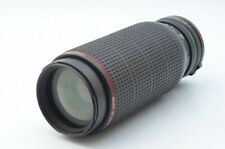 Canon New FD 100-300mm f5.6L Lens Excellent+++++!