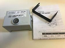 Danfoss Ölfeuerungsautomat Steuergerät OBC 82.10 Atnr.057H8702 ersetzt BHO 72.10