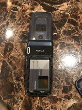 Nokia 6085 - Black (Unlocked) Cellular Phone