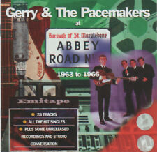 Gerry & The Pacemakers ‎- At Abbey Road 1963 To 1966 EMI RECORDS CD 1997 Neu