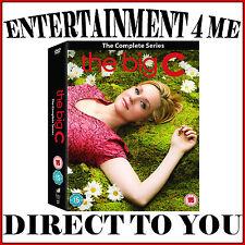 THE BIG C - COMPLETE SERIES SEASONS 1 2 3 & 4  **BRAND NEW DVD BOXSET**