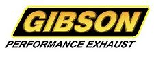 Exhaust System Kit-Z28, Chevrolet Eng Gibson Perf Exhaust 620000