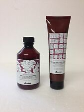 Davines Natural Tech Replumping Shampoo & Conditioner Duo **