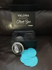 Natural Hair Removal Kit From Valois London New With Box