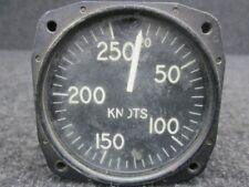 B1582110009 Kollsman Airspeed Indicator (Good)