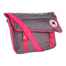 Converse Sideline Messenger Bag (Gray)