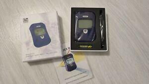 RADEX RD 1212 Geiger Counter / Radiation detector / Personal dosimeter USB