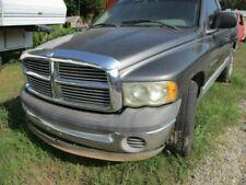 2002 DODGE TRUCK RAM 1500 NEEDS ENGINE WORK  CLEAN