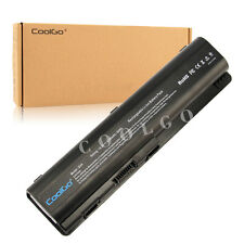 6 cell Laptop Battery For HP Pavillion DV4 DV5 DV6 462890-151 462890-161 10.8V