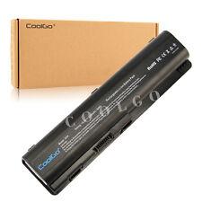 6 cell Laptop Battery For HP Pavillion DV4 DV5 DV6 462890-151 462890-161 10.8V