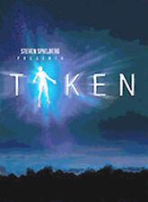 Taken (DVD, 2003, 6-Disc Set) NM