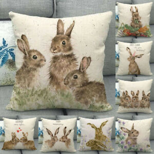 Bunny Pillow For Sale Ebay