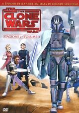 Star Wars - The Clone Wars - Stagione 02 Vol. 3 DVD WARNER HOME VIDEO