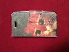Cover/Custodia lumj per I-Phone 4/4S  - gatto di Shrek
