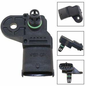 Intake Air MAP Sensor 0261230042 For FIAT OPEL VAUXHALL IVECO PORSCHE SAAB