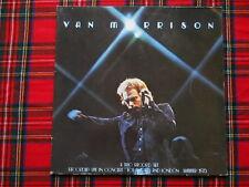 Van Morrison It's too late to stop now LP washed /gewaschen (VG)